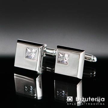 DAIMOND Manšetni gumbi M-145