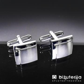 GENTLEMAN JACK - Manšetni gumbi M-169